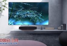 """极米:激光电视将颠覆""""80英寸+""""市场"""