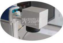 金属激光打标机如何维护?