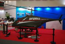 专家解读中国无人直升机与国外差距