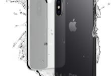 苹果iPhone8/iPhoneX用电性能评测