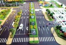 滴滴智慧交通优化信号灯缩短堵车时间近30%