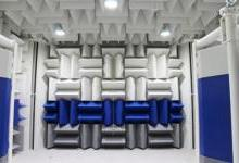 圣戈班建成英国技术最先进噪音测试设施 加快车辆降噪步伐