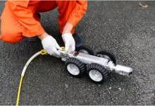 CCTV检测新技术避免大面积开挖