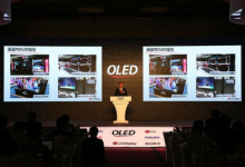 OLED多方面优于LCD液晶 或将成为未来电视的主导者