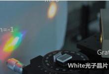 白光激光为激光产业打开新大门