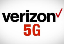 Verizon5G方面长期资本支出将高达180亿美元