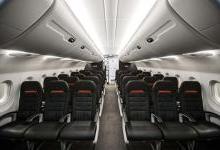 Zodiac Seat通过3D打印航空座椅设计