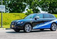 德尔福联手LeddarTech为自动驾驶汽车提供激光雷达