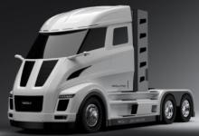 尼古拉与博世联手构思燃料电池卡车