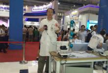 301医院等机构成功研发口腔机器人