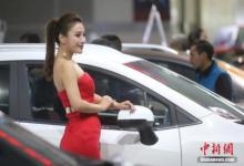 中国汽车产销量全球第一 江苏整车产量占7.8%