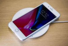 iPhone X引爆无线充电 成金属机壳市场之悲