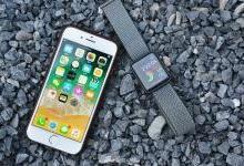苹果全新Apple Watch开箱