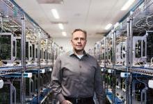 苹果A11 Bionic:AI芯片背后的男人