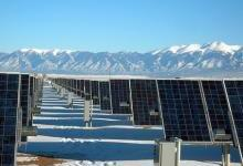 核电巨人法国有多少太阳能光伏装机量