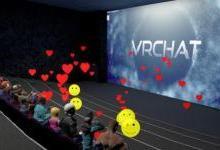 400万!HTC领投VR社交平台VRChat