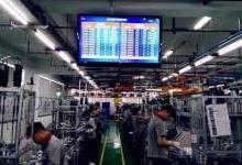 离散制造智能工厂的五大特征