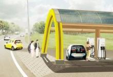 北京2030年建18万个光伏充电共享车位