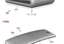 三星推出可折叠触屏手机获得韩国认证 望明年上市