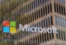 微软成立人工智能医疗保健部门 以协助医学研究