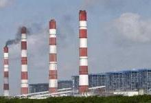 巴林铝业1200MW火电厂关闭整改