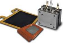 DPS测试高温聚合物燃料电池