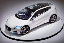 我国混合动力汽车增长空间大