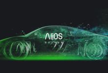阿里发布AliOS品牌 重兵布局汽车及IoT领域?