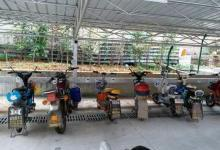 新疆喀什电动车充电难 智能充电站或可解决