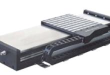 卓立汉光最新推出新型电动滑台
