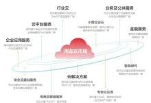 融合型产品加速落地 用友云生态取得新突破
