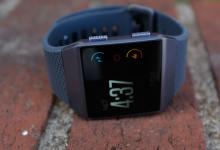 Fitbit的首款智能手表Ionic将于10月1日发售
