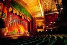 汉创打造好莱坞El Capitan剧院炫彩显示屏