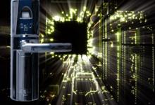 高科技门锁来袭 哪个最安全?