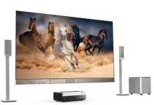 相比液晶电视/OLED电视 激光电视有哪些优势?