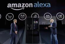 亚马逊Alexa语音技术将用在宝马汽车上