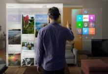 谷歌和苹果终于在AR领域对微软发起了挑战