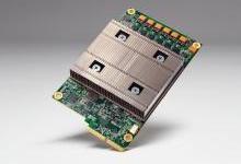 有哪些公司做人工智能芯片?