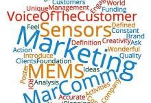 """合理的市场研究方法预测""""MEMS和传感器""""未来"""