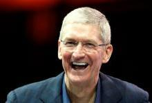 苹果2017年越挫越勇,取得增长可谓成功