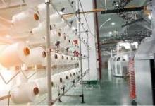 精准控制依需而动 细纺节能找台达
