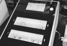 国产生物分子界面分析仪诞生