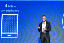 Arm为5G世界带来新一代人工智能体验