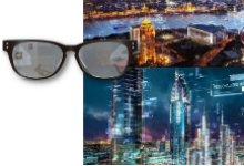 """以""""智慧空间""""打造智能眼镜新生态"""