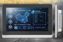 5G赋能中国物联网行业门户给工业显示器带来什么?