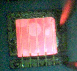cioe:三维垂直结构led芯片/smd