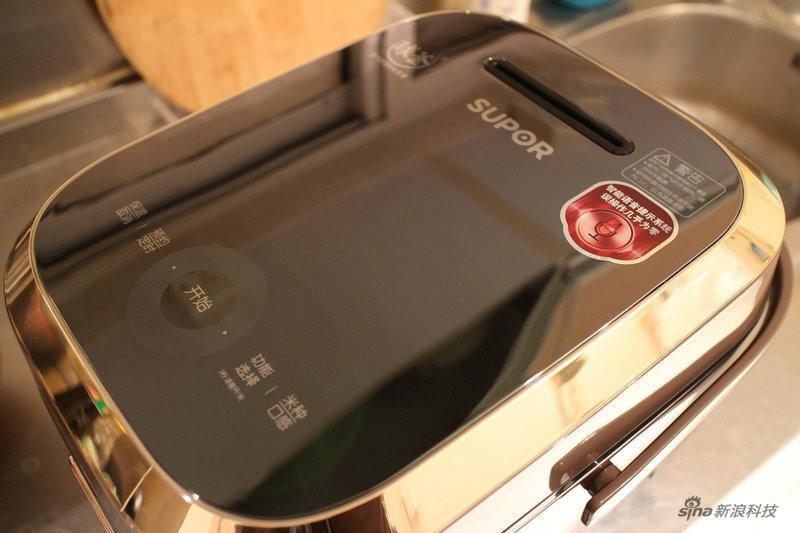 电饭锅面板接线图