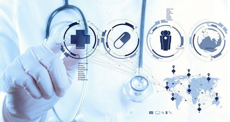 智能硬件推动人类医疗健康大变局