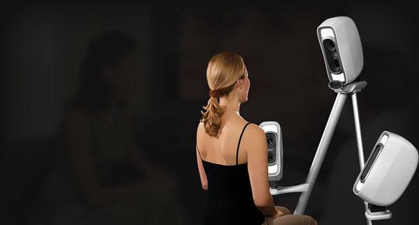 3D成像技术获突破:医疗电子领域前景广阔