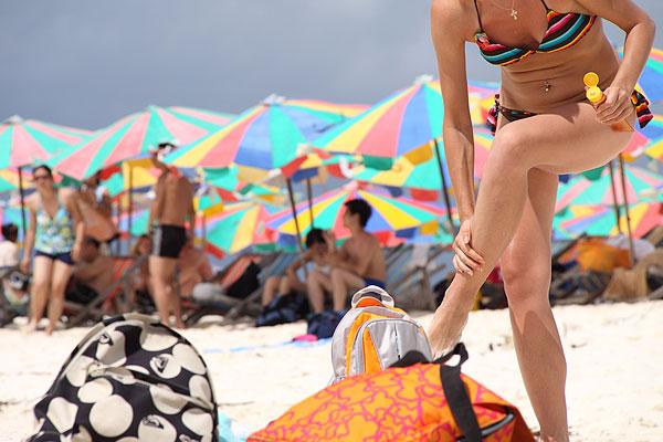 新推出可检测紫外线的小贴片帮你远离皮肤癌